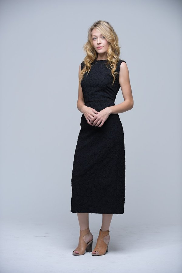 Rach Long Medina Dress