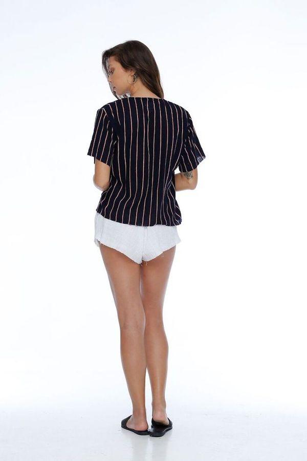 Rue Stiic Wasson Button Up Shirt