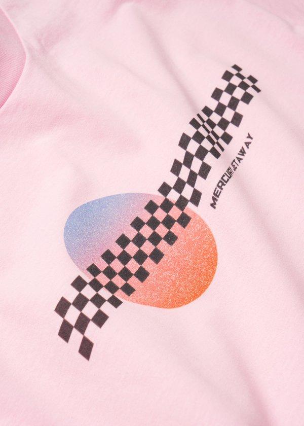 You As Mercury T-shirt