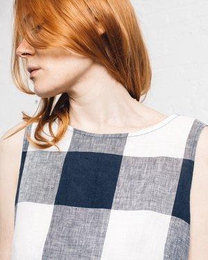 You Must Create Eileen Dress