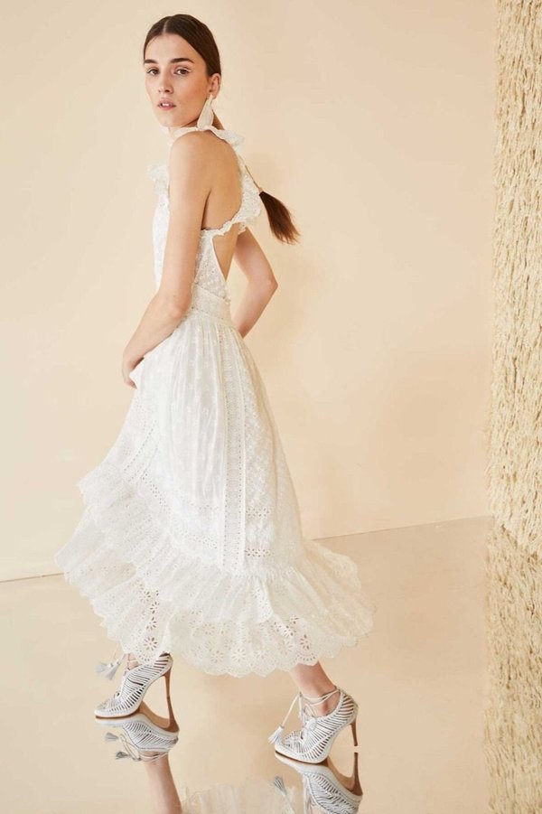 Ulla Johnson Willow Dress