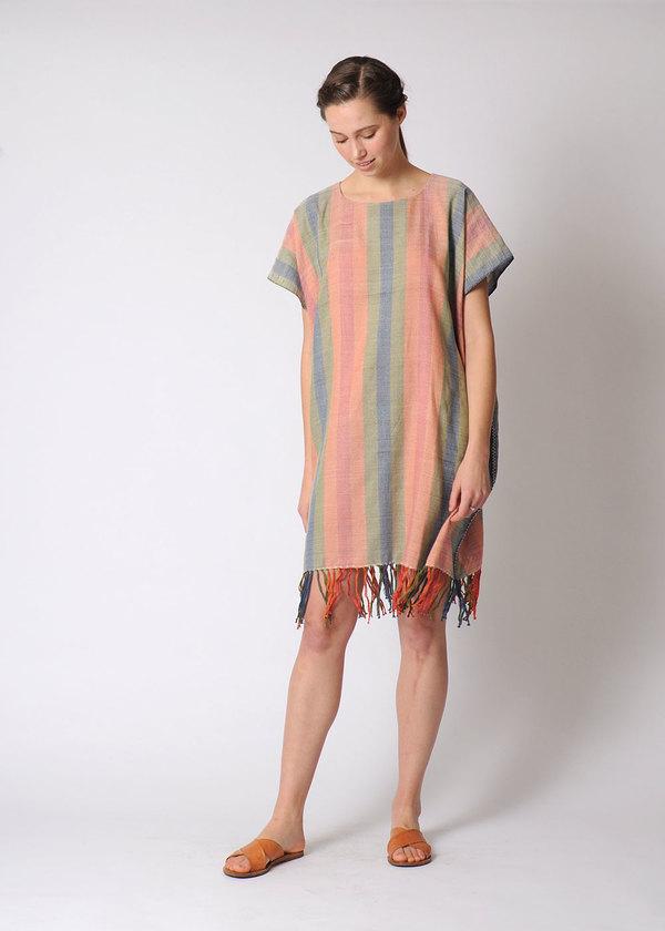 Escudo Kallpa Dress
