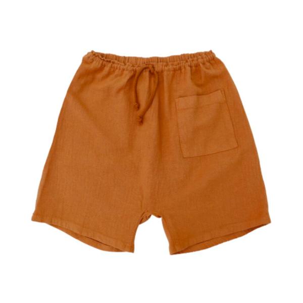 Kids Nico Nico Pico Harem Shorts - Twig