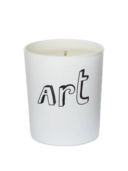 Bella Freud Art Candle
