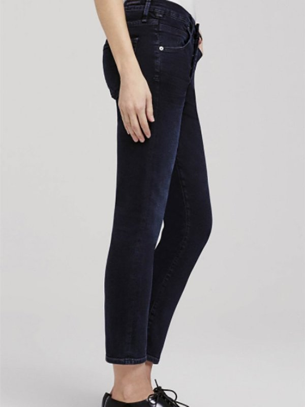 Citizens of Humanity Elsa Crop Jeans in Underground