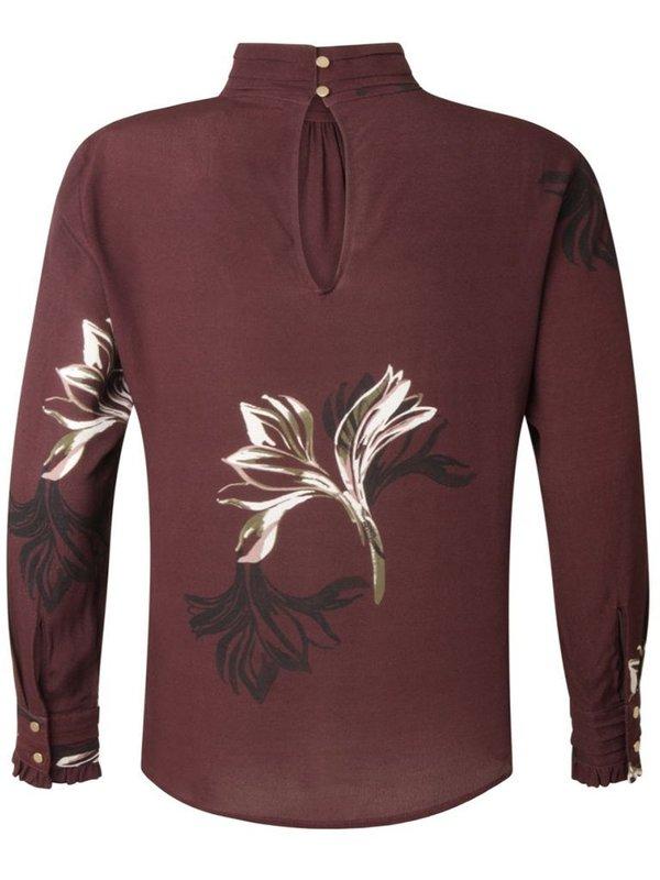 Coster Copenhagen Blossom Long Sleeve Top