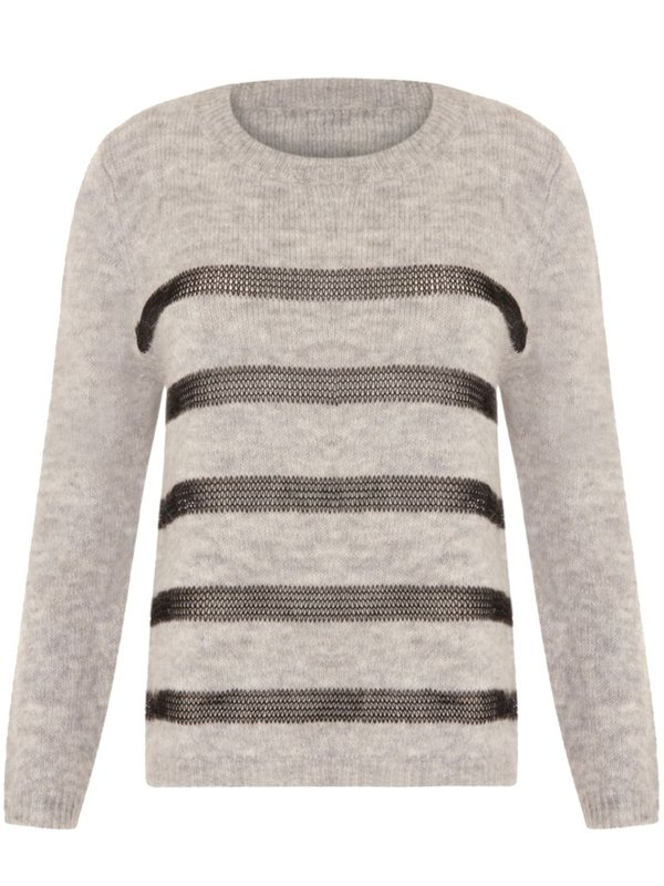 Coster Copenhagen Knit - Stripe