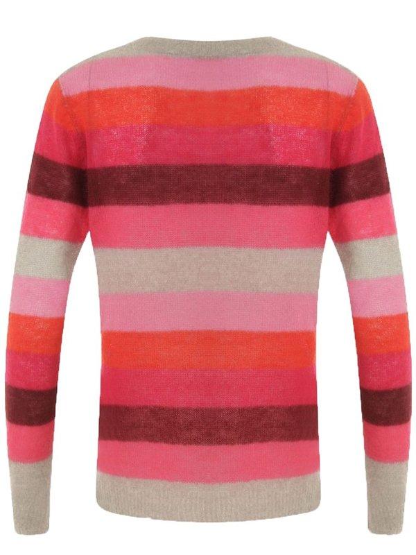 Coster Copenhagen Stripe Sweater