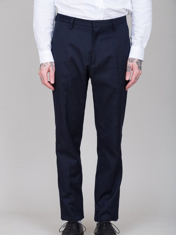 Folk Counter Trousers