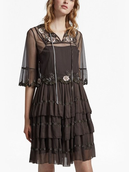French Connection Alyssa Dress