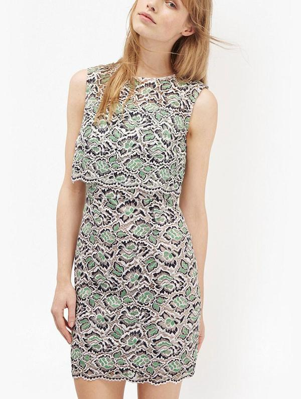 French Connection Boccara Dress