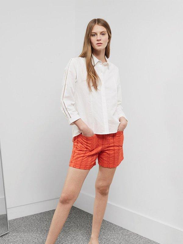 Great Plains Lagos Linen Shirt