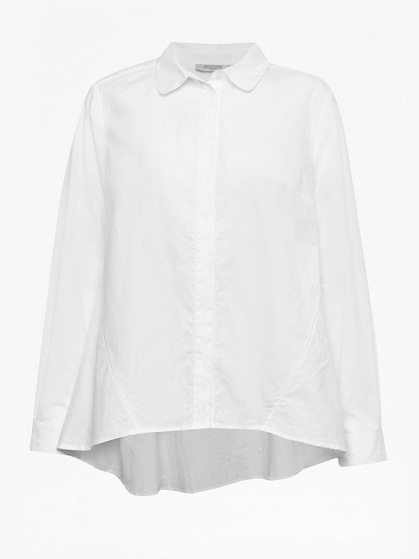 Great Plains Simone Full Back Shirt
