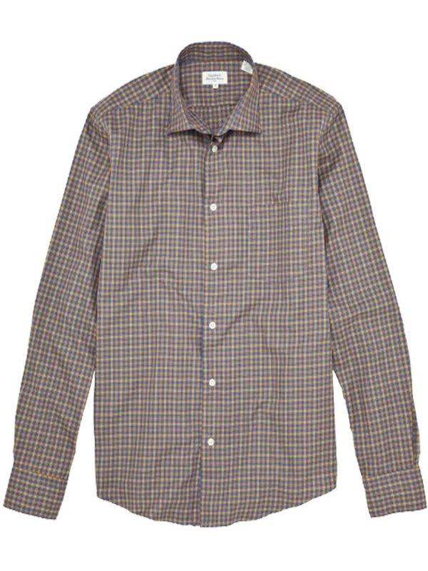 Hartford Penn Twill Shirt