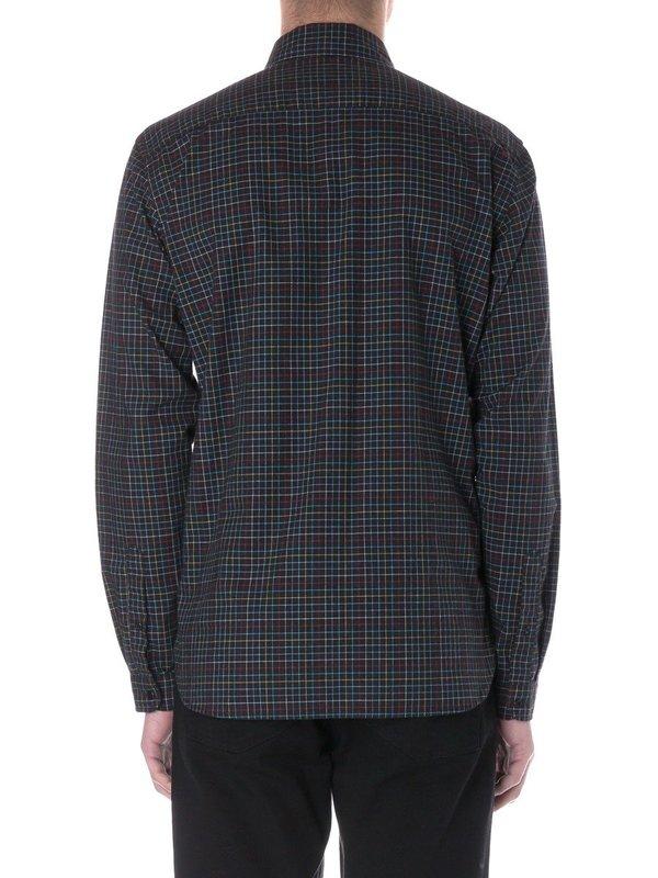 Oliver Spencer Aston Shirt - Powell Multi