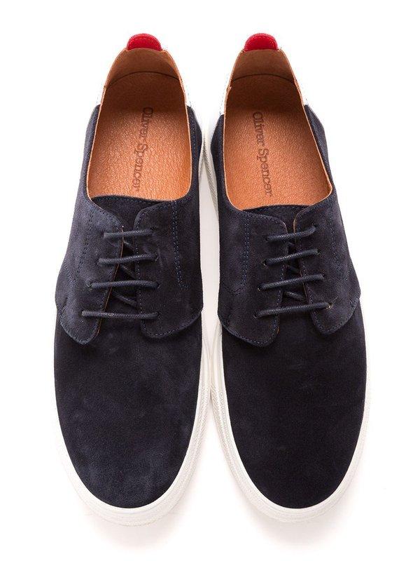 Oliver Spencer Beat Shoe