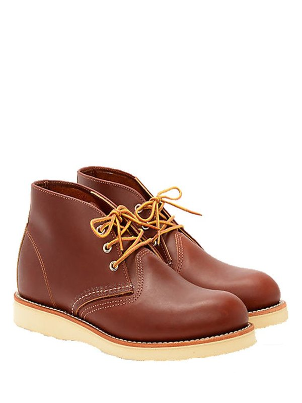 Red Wing Shoes 3139 Chukka Boot