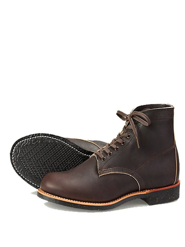 Red Wing Shoes 8061 Merchant Boot - Ebony