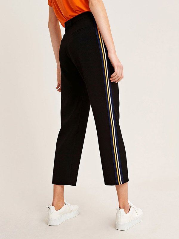 Samsoe & Samsoe Louisa Crop Trouser