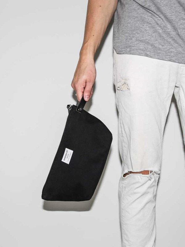 Sandqvist Cleo Wash Bag in Black