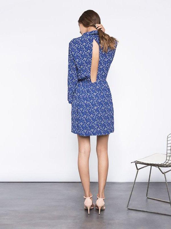 Suncoo Christie Dress