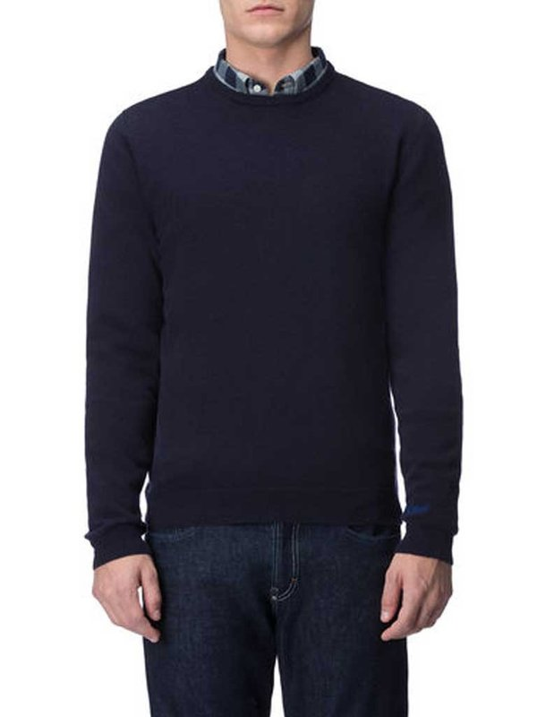 Woolrich Super Geelong Sweater