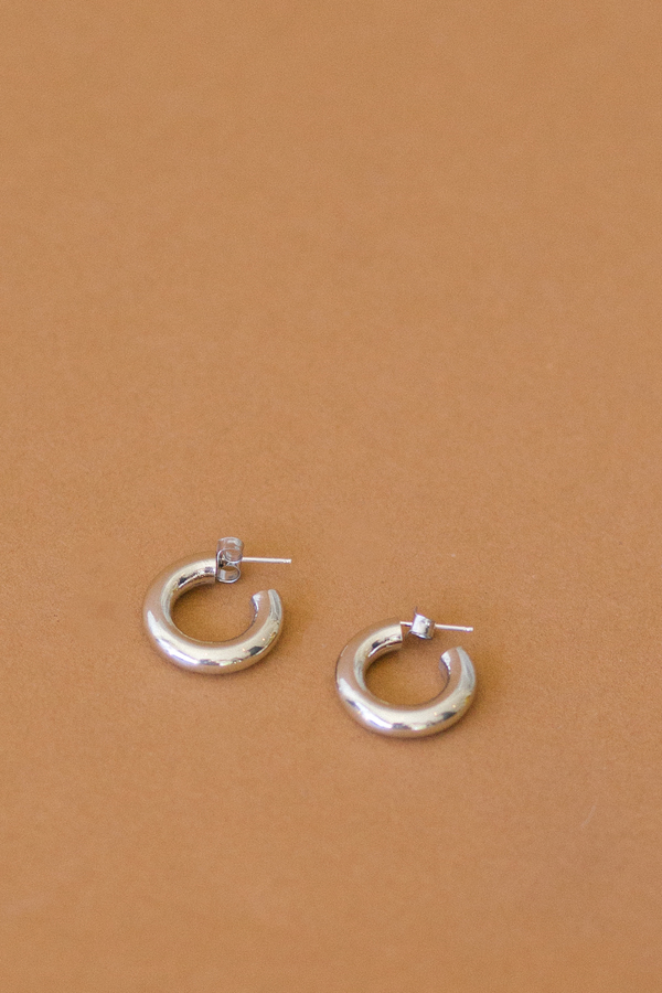 Laura Lombardi Mini Hoops