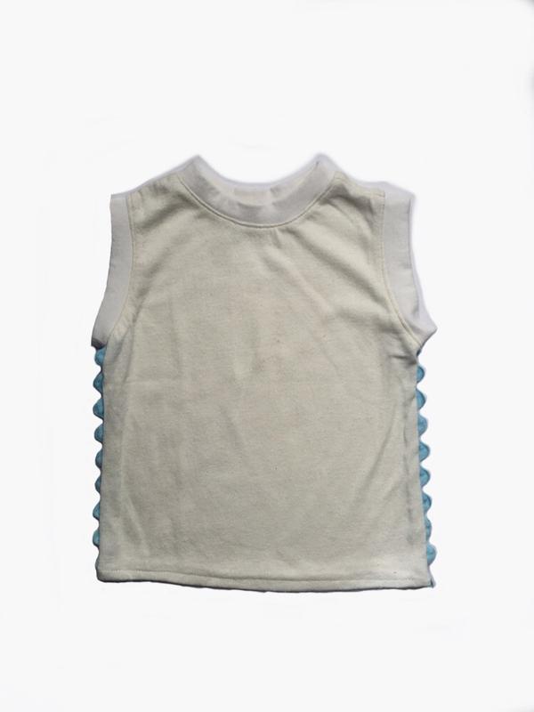 Kids Devon's Drawer Layla shirt