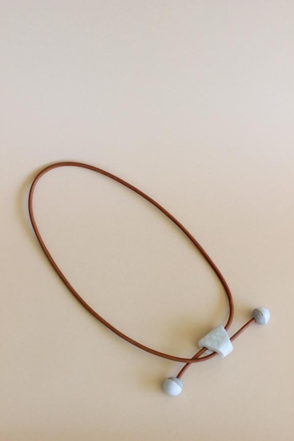 Jujumade Balance Necklace