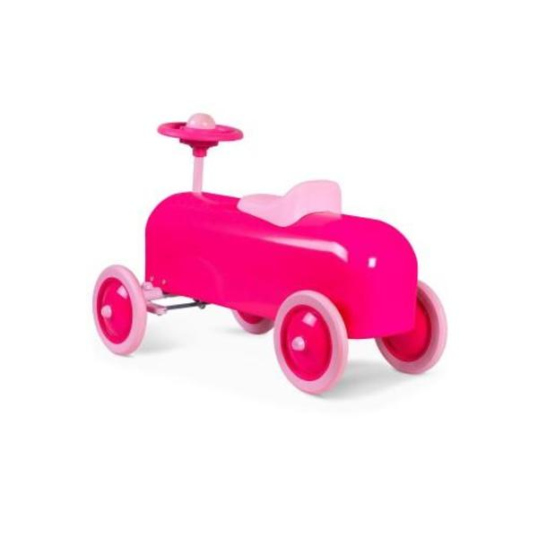 Baghera RACER RIDE ON CAR - FAIRY