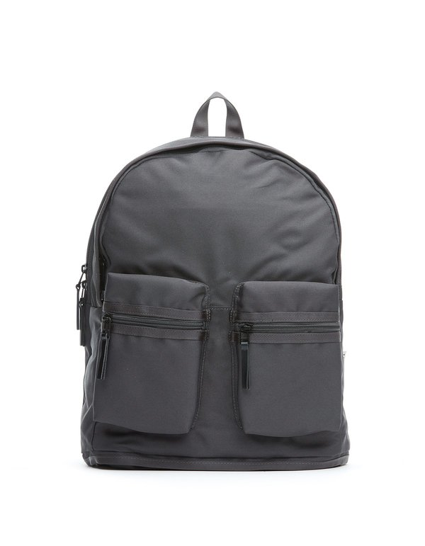 Taikan Spartan Backpack - Charcoal