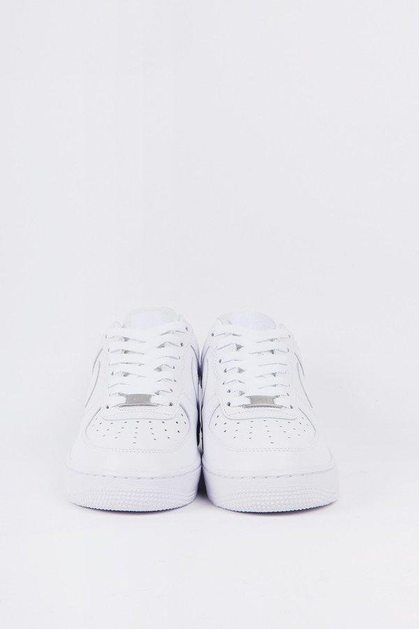 Nike Air Force 1 07 - white/white