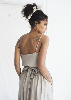 Ozma Georgia Wrap Skirt