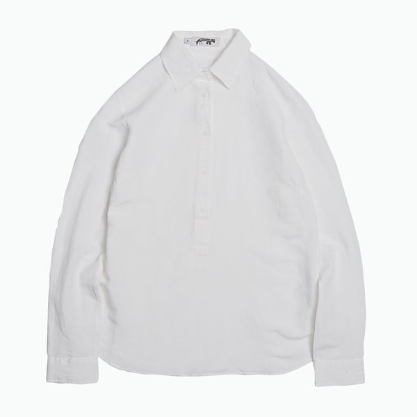 Westerlind Climbing Pullover Shirt, White