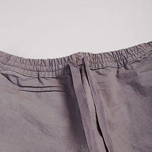 Westerlind Climbing Wide Leg Pants, Light Grey