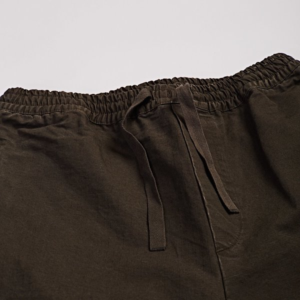 Westerlind Climbing Wide Shorts, Forest Green