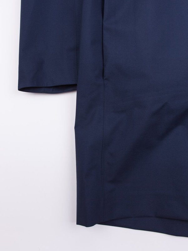 Arc'teryx Veilance Partition LT Coat - Dark Navy