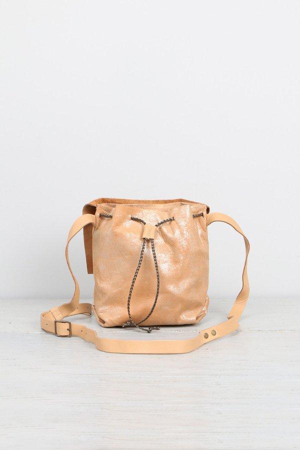 Stitch and Tickle Small Bolsa Bag
