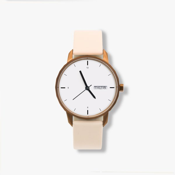 Tinker Watches Tinker™ 38mm Copper Watch