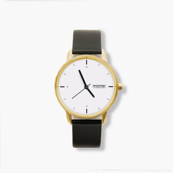 Tinker Watches Tinker™ 38mm Gold Watch
