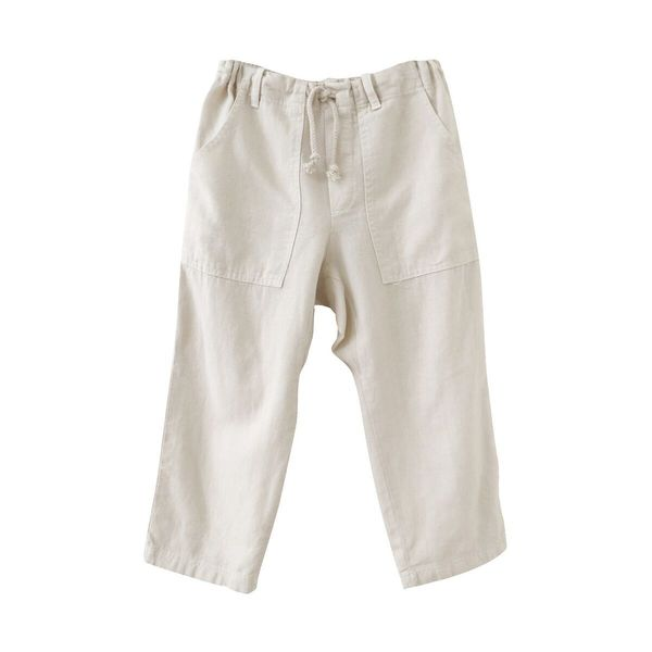 Kids nico nico Vernon Army Pant - natural
