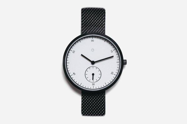 Hodina Mesh Watch