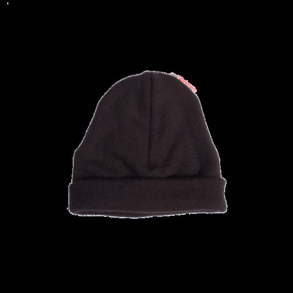 Woolpower 400g Knit Cap, Black