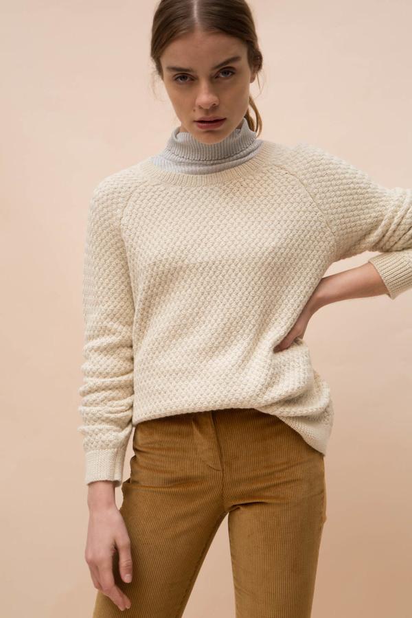Unisex Hesperios FW18 - Ozzy Pullover Sweater