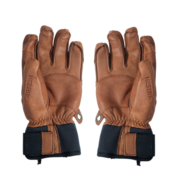 Hestra Fall Line Glove, Brown