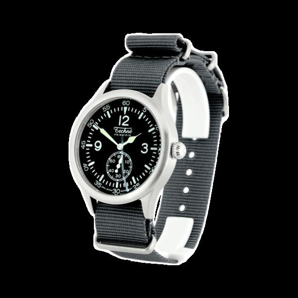 Merlin 246 GB Nylon, Grey