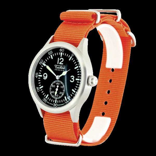 Techne Merlin 246 GB Nylon, Orange