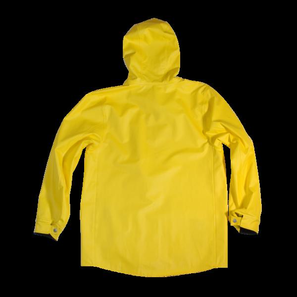Sandhamn 309 Jacket, Yellow