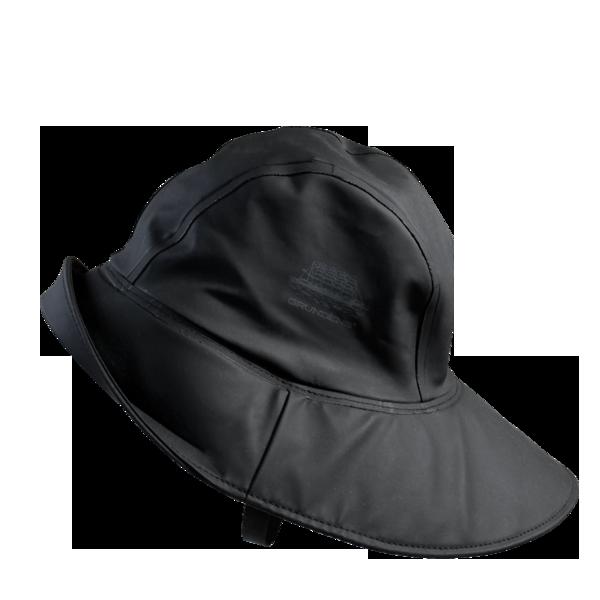 Sou'wester Hat, Black