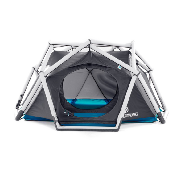 The Cave Tent, Greyblue